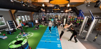 FTINESS FUNCTIONAL TRAINING