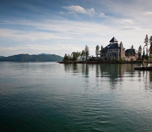 luxury islands
