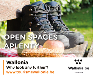 Open Spaces Aplenty – Wallonia