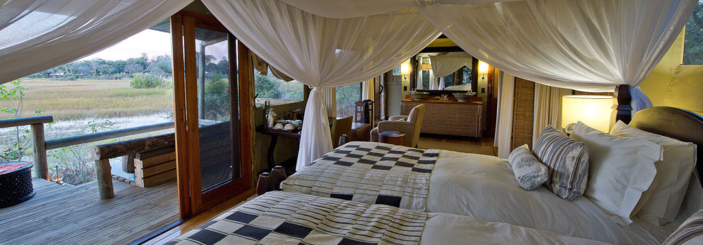 botswana luxury