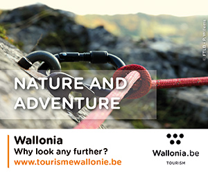 Wallonia – Nature and adventure tourism