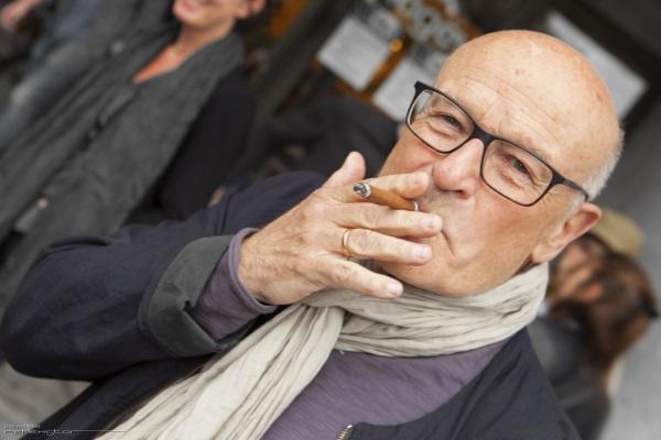 NEW BRFF Volker Schlöndorff (film Le Tambour) 02
