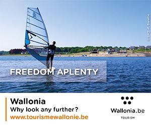 Freedom Aplenty – Wallonia