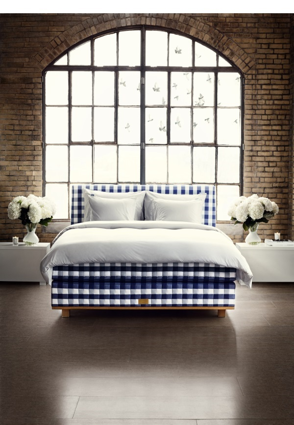 HOME DESIGN Hastens