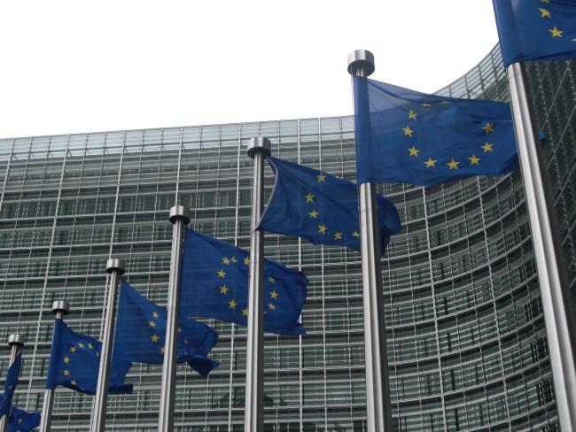 EU POLITICS