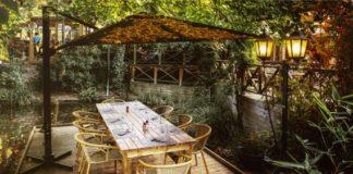 BELGIAN DINING