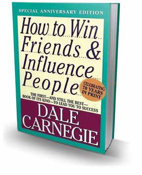 SUCCESS DALE CARNEGIE