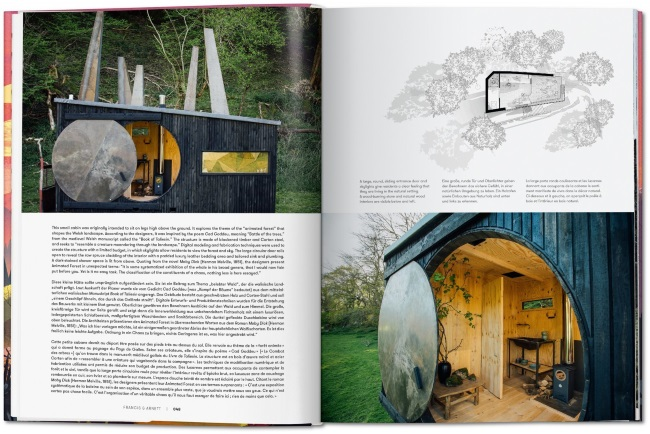 LIFESTYLE BOOKS NOMADIC HOMES