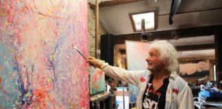 ART BELGIUM Giacomo de Pass