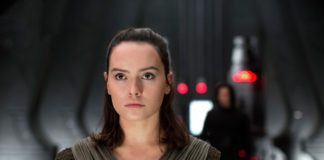 CELEBRITY INTERVIEW DAISY RIDLEY