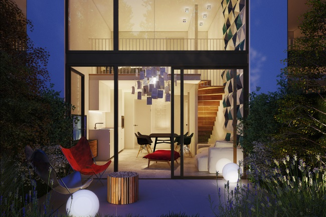 BRUSSELS PROPERTY ag residential