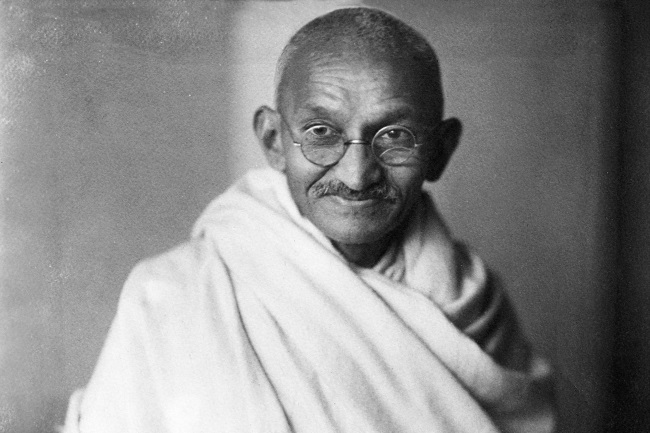 LIFE ADVICE GANDHI