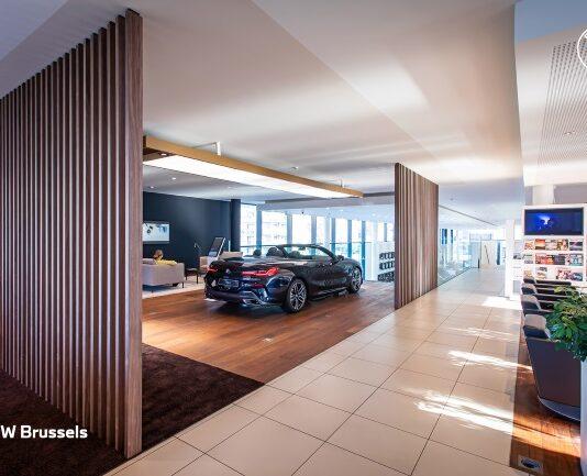 LUXURY CARS BMW BELGIUM