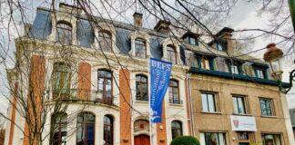 BRUSSELS SCHOOLS BEPS Reimagined