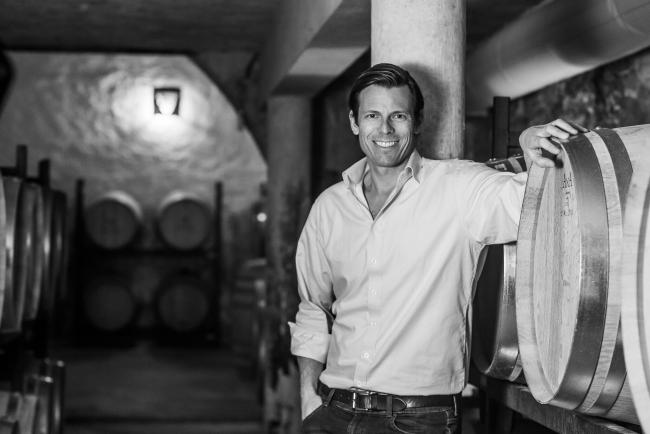 FINE DRINKS CHATEAU DE GENSAC Jan Schuermann