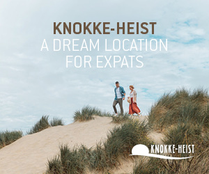 Knokke-Heist for Expats