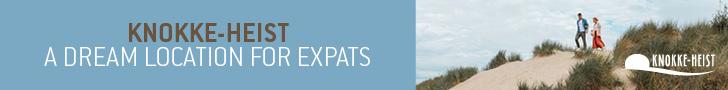 Knokke-Heist for Expats