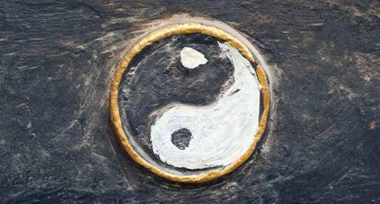 ASTROLOGY ADVICE YING AND YANG