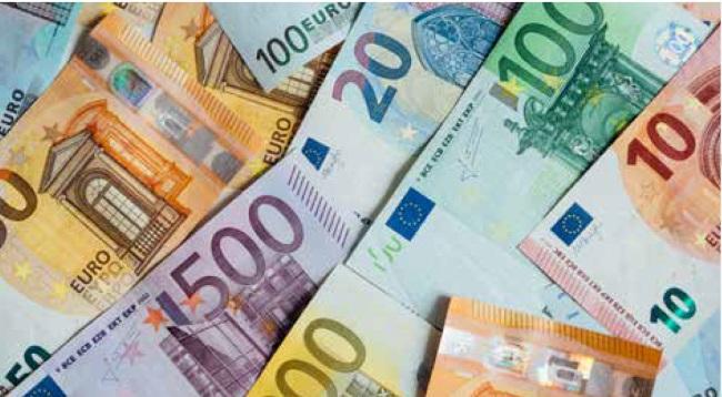 BELGIAN PROPERTY EUROS