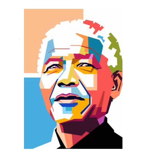 INTUITIVE HEALING FREEDOM NELSON MANDELA