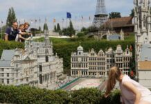 WHATS ON BELGIUM MINI-EUROPE