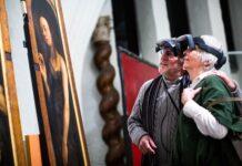 BELGIAN ART (c)+Sint-Baafskathedraal+Gent,+www.artinflanders.be,+foto+Bas+Bogaerts.