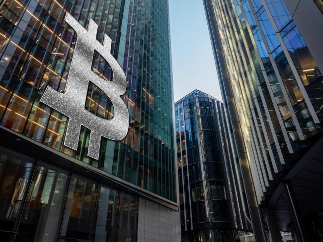 FINANCIAL TECHNOLOGY CRYPTO BITCOIN HEQ