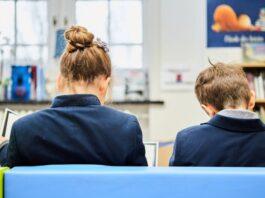 BELGIAN EDUCATION EFI SCHOOL CLASSROOM