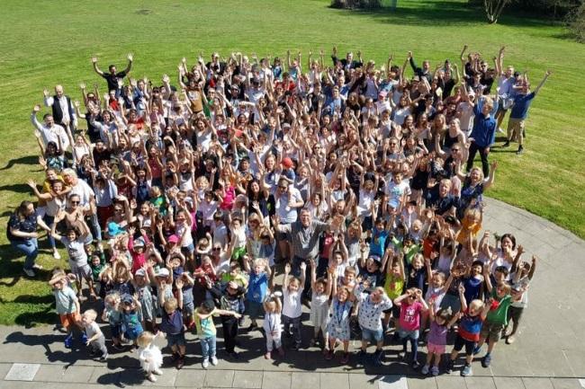 EDUCATION IN BELGIUM EEBA EUROPEAN SCHOOL KIDS