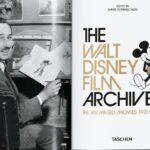 PHOTO BOOKS WALT DISNEY COVER