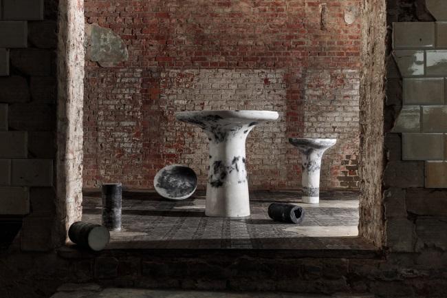 DESIGN IN BELGIUM DESIGN BRUSSELS SEPTEMBER Contemporary Design Market_Ateliers_Roxane Lahidji_credit_Frederic Uyentthove