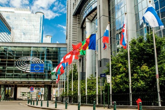 EUROPEAN POLITICS FUTURE IS EUROPE Photo Council of Europe