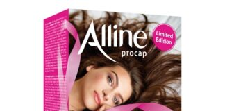 HAIRCARE BEAUTY ALLINE PINK NEW 2