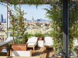 LUXURY HOTELS BARCELONA EDITION TOGETHER MAGAZINE