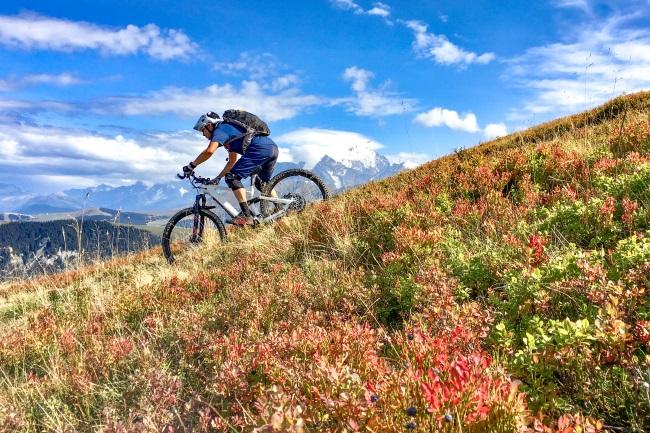 ©Office de Tourisme du Val d'Arly