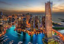 TRAVEL MIDDLE EAST DUBAI
