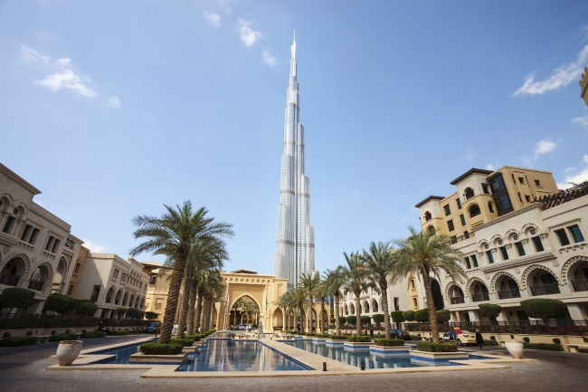 WORLD TRAVEL QATAR BUSINESS DUBAI