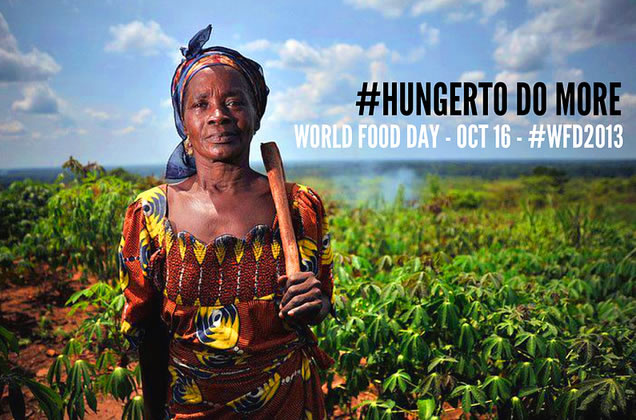 rural women food security and agricultural